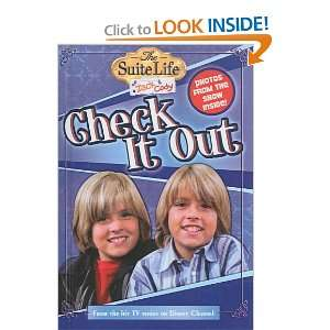 Check It Out (Suite Life of Zack & Cody (Prebound