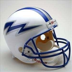 AIR FORCE FALCONS Full Size Replica Football Helmet