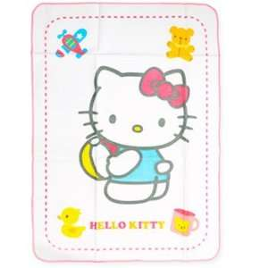Hello Kitty Kids Wet Bed Protection Mat Toys & Games