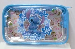 Disney Lilo & Stitch Nintendo DS Lite Case Holder