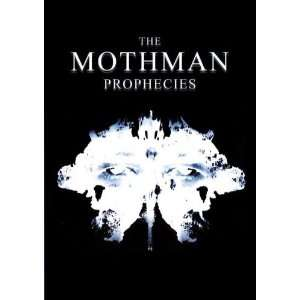The Mothman Prophecies Poster D 27x40 Richard Gere Laura