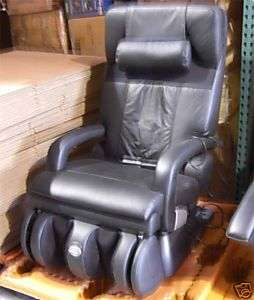 Human Touch HT 7450 Zero Gravity Massage Chair Recliner