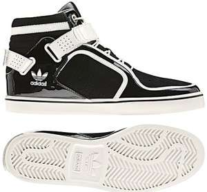 Originals Mens ADIRISE AR Shoes Black White Retro Trainers adi rise
