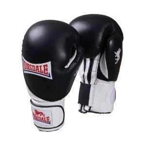 Lonsdale Pro Safe Spar Training Gloves  Sports & Outdoors