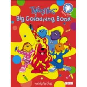 Tweenies (9780563476795): Books