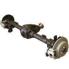 79 87 88 89 90 91 92 93 FORD MUSTANG REAR AXLE ASSEMBLY