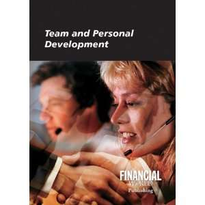 Team and Personal Development (9780852975251) David James Books