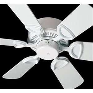 Quorum International 43306 6 30in. Estate Ceiling Fan