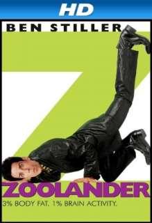 Zoolander [HD]: Ben Stiller, Owen Wilson, Christine Taylor