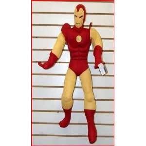 Marvel Comics Iron Man 30 Plush Figure Toys & Games