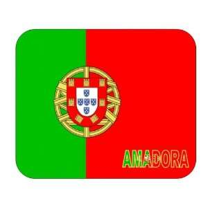 Portugal, Amadora mouse pad Everything Else