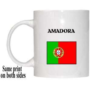 Portugal   AMADORA Mug: Everything Else