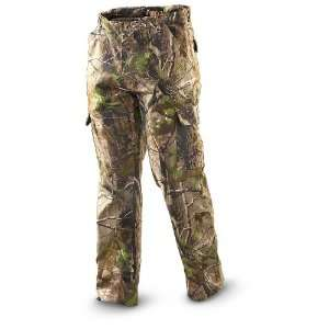 Rocky Vitals Bow Hunter 6   pocket Pants Realtree APG Camo