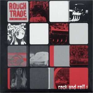 Rough Trade Shops Rock & Roll Various Artists Music