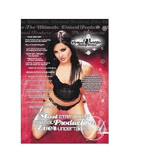 Virtual Vivid Girl Sunny Leone   2 DVD Set: Health
