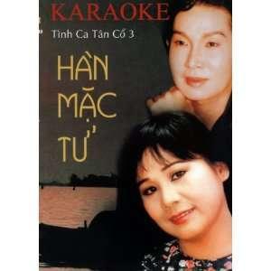 Co 3 Han Mac Tu My Chau, Vu Linh, Ngoc Huyen Tuan Anh Movies & TV
