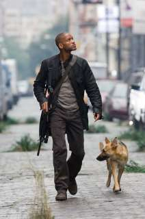 Am Legend [DVD] [2007] .co.uk Will Smith, Dash Mihok, Alice