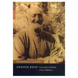 Ghaffar Khan (9780670057658): Rajmohan Gandhi: Books