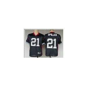 2011 New NFL Buffalo Bills #21 Spiller White/Dark blue Jerseys Size 48