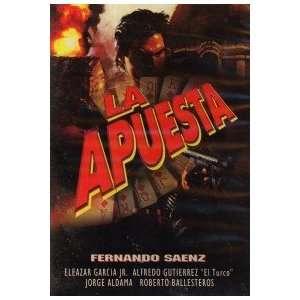 FERNANDO SAENZ  LA APUESTA Movies & TV