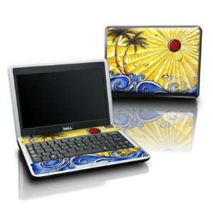 Dell Mini Skin (High Gloss Finish)   Ocean Fury Electronics