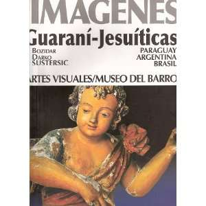 . Paraguay, Argentina, Brasil Bozidar Darko Sustersic Books