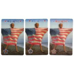 Marilyn Collectible Phone Card $3,7,20. Marilyn Monroe On