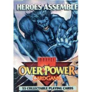 to marvel overpower card marvel overpower cards marvel overpower cards