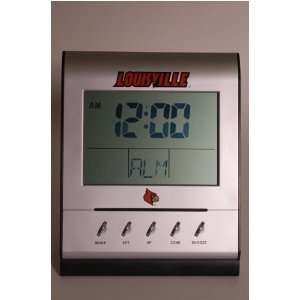 Louisville Atomic Clock: Home & Kitchen