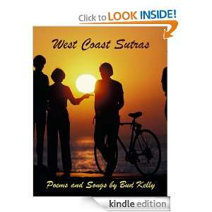 West Coast Sutras: Bud Kelly:  Kindle Store