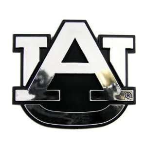 Auburn University Tigers NCAA College Sports Team Chrome Car Truck