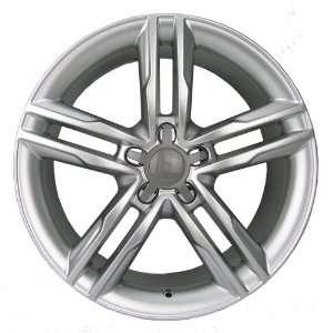 18 Audi S Line Style A4 A6 S4 S8 RS4 RS6 Q5 Wheels Rims