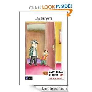 As aventuras de Lukinha   Shiro, meu melhor amigo (Portuguese Edition
