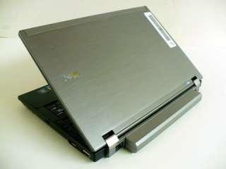 DELL LATITUDE E4310 WINDOWS 7 LAPTOP   2.67 GHz i5 M560 4GB 250GB