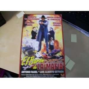 El Baron De La Mafia Roberto Flaco Guzman, Fernando Saenz