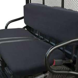 18 018 010402 00 QuadGear Black UTV Seat Cover Fits Kawasaki Teryx