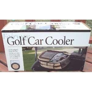 Fairway Golf Car Cooler