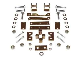 Honda 450 Foreman   2 LIFT KIT