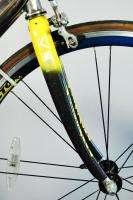 Litespeed Ultimate Time Trial Road Bicycle Bike Campagnolo Titanium