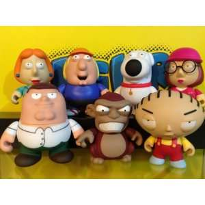 Griffin Lois Soundboard Game No Top Family Guy S