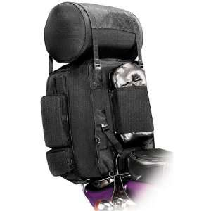 T Bags Super T Touring Travel Bag Set (with Top Net and Top