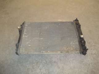 93 95 3.4L 95 97 3.8L Radiator(FITS AUTOMATIC TRANSMISSION ONLY)