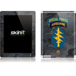 Special Forces Airborne skin for Apple iPad 2