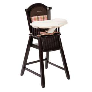 Bauer Classic Wood Baby/Child/Toddler High Chair   Harmony  HC091BGZ