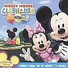 Mickey Mouse Clubhouse Meeska, Mooska, Mickey Mouse by Disney (CD