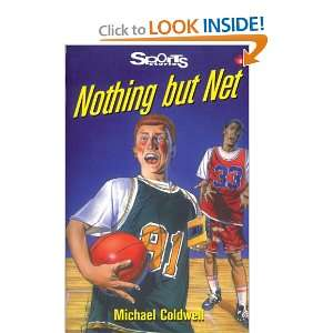Net (Lorimer Sports Stories) (9781550285710) Michael Coldwell Books
