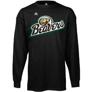 adidas Bemidji State Beavers Second Best Logo Long Sleeve