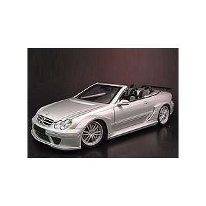Benz CLK DTM AMG Die Cast Model   LegacyMotors Scale Model Toys