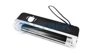 UV Black Light Torch Portable Fake Money ID Detector Lamp Hand Held