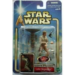 SAGA Luke Skywalker (Bespin Duel) C8/9 Toys & Games